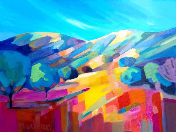 Harvey Bear Colors