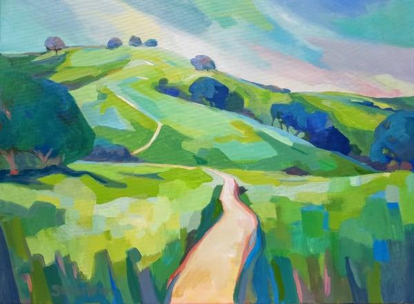 Tamalpais Ridge