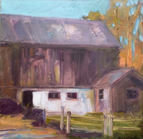 Jacob's Barn