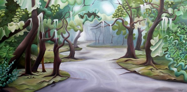 Emerald Oaks