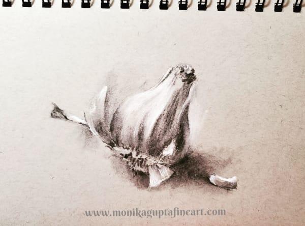 Humble Garlic