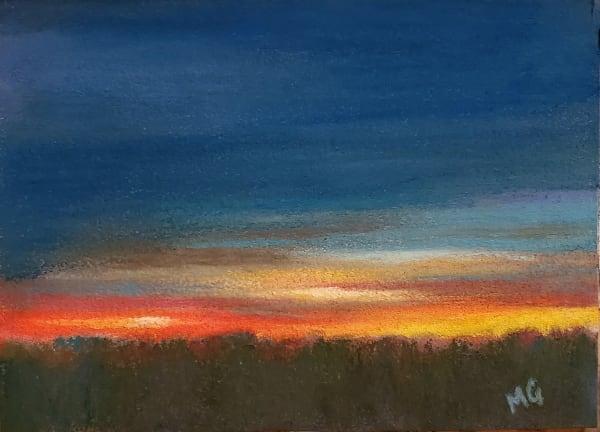 Sunset - Serenity