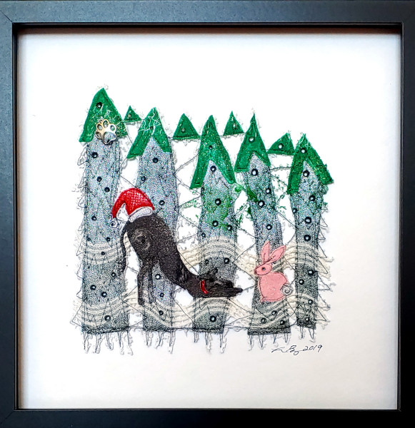 Forest Frolic Too