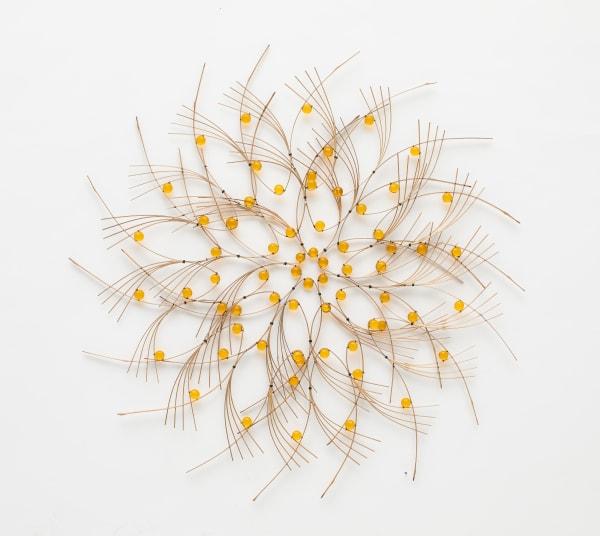 Medium Yellow Flower