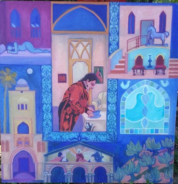 JERUSALEM HOME