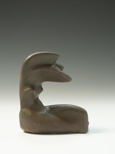 Bathing Figurine #2