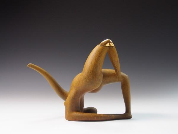 Figurine Teapot #1