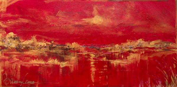 Red Sunset 2