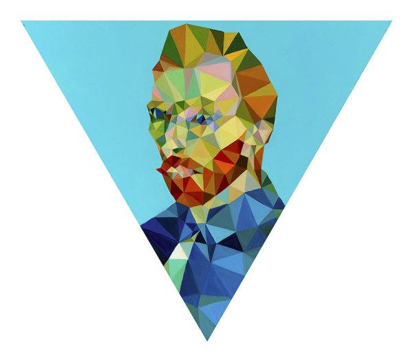 Meneer Van Gogh, 1889
