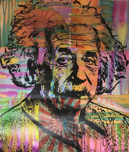 Albert discovery
