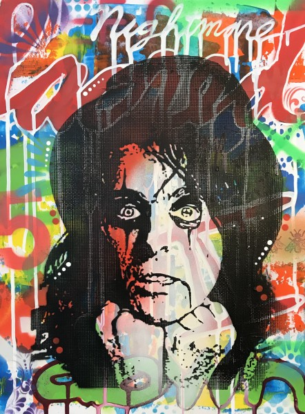 Alice Cooper (nightmare)