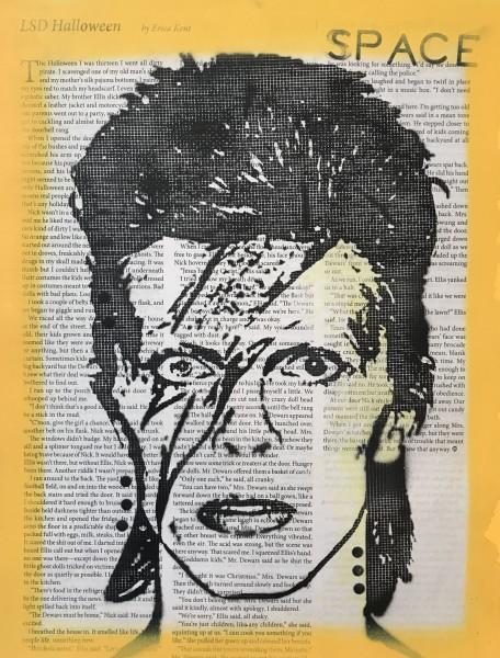 Bowie (Ziggy Space)