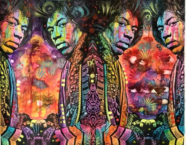 Hendrix reflect