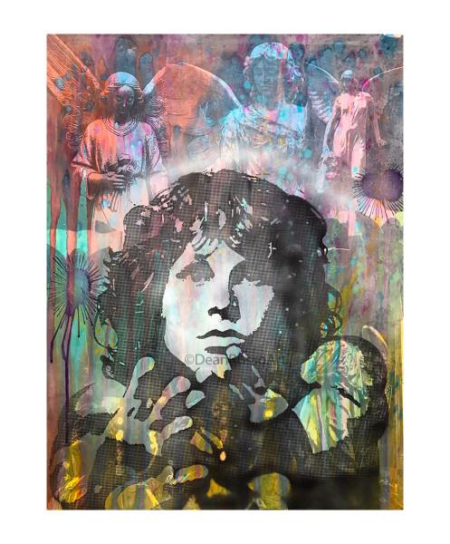 Jim Morrison Angels