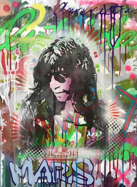 Joey Ramone (Mars)