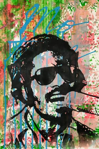 Stevie Wonder (motown)