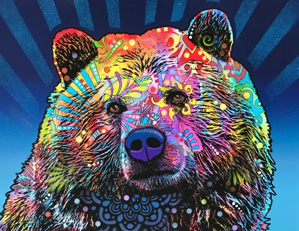 Electric Grizzly