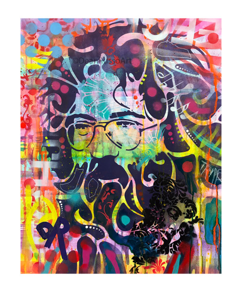 Jerry Garcia notes