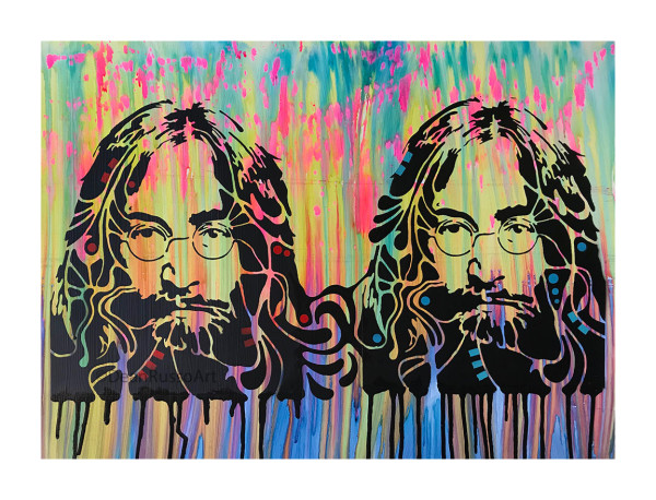 Lennon  Two of Us