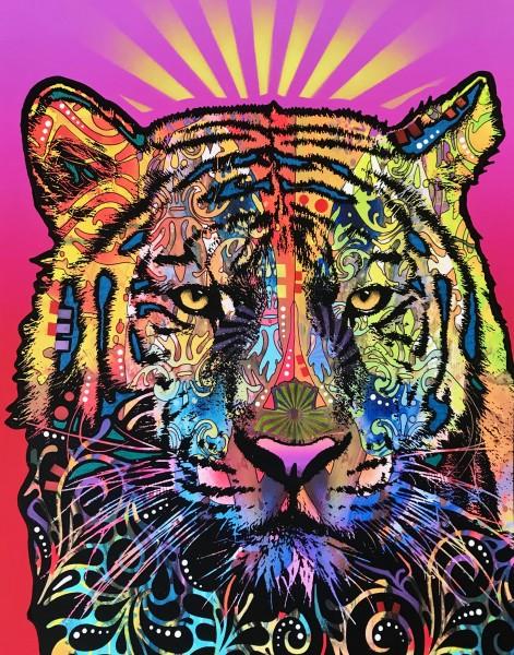 Tiger Burst
