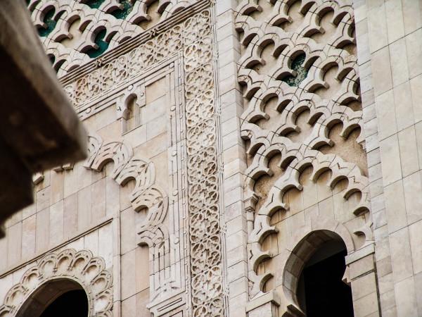 Encaje Arquitectónico II
