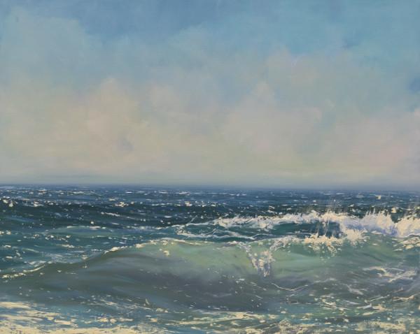 Glistening Sea