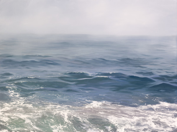 Mist and Swell