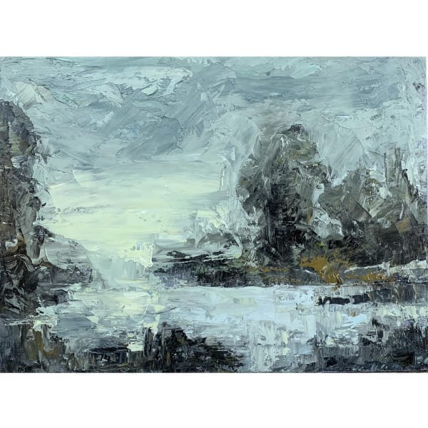 In the Gloaming-SOLD