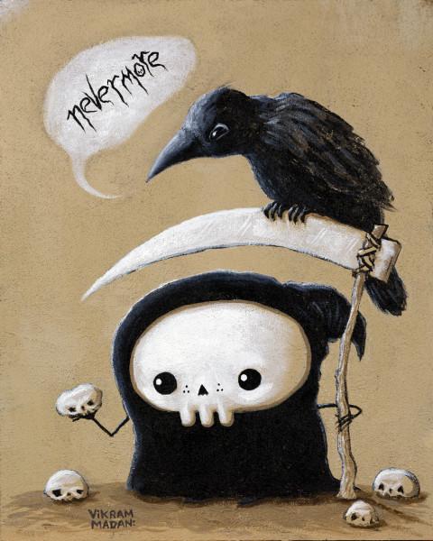 Lil' Reaper - Nevermore