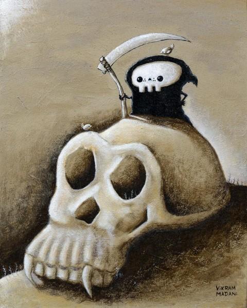 Return to Skull Mountain 2