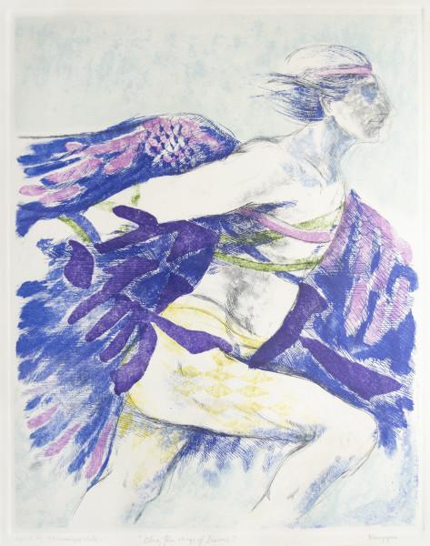 Chia Jen: Wings of Icarus