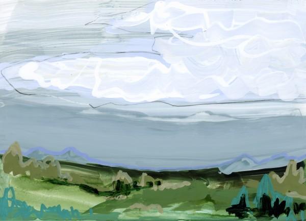 Imagined Landscape 24.20