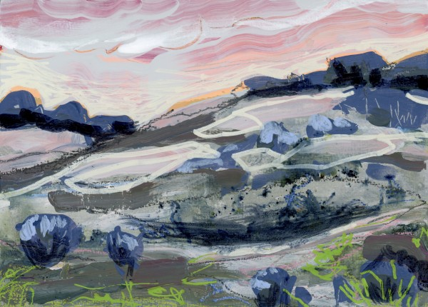 Imagined Landscape 16.20
