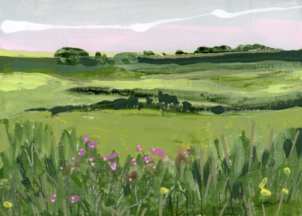 Imagined Landscape 17.20