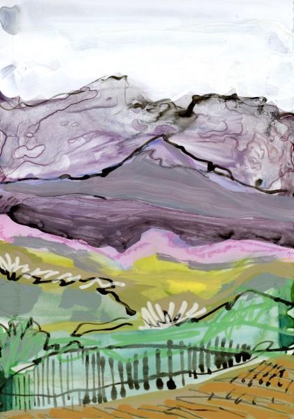 Imagined Landscape 30.20