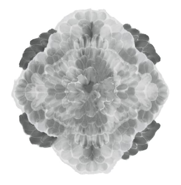 Mandala-Autumnal Equinox VIII