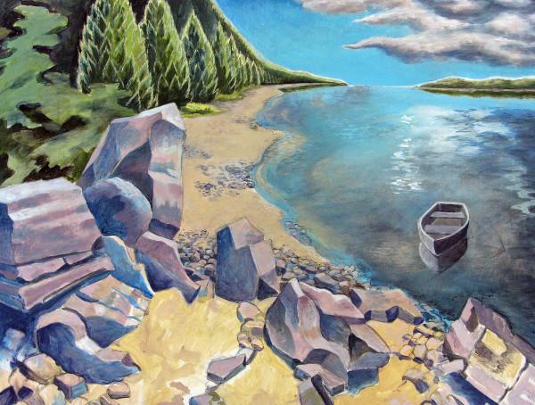 """""""The Farthest Shore"""""""