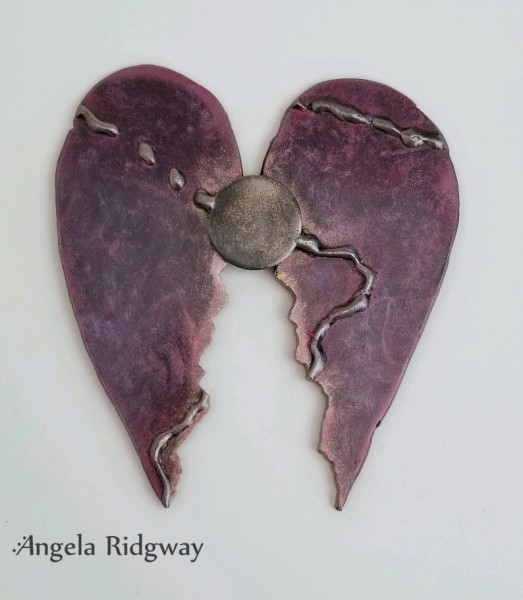 heart wings magnet 01