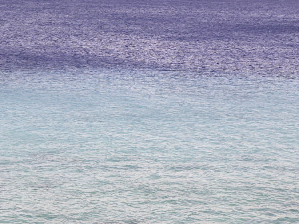 Caribbean Sea • Water XI