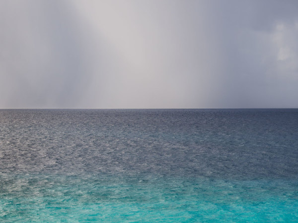 Caribbean Sea • Horizon IX