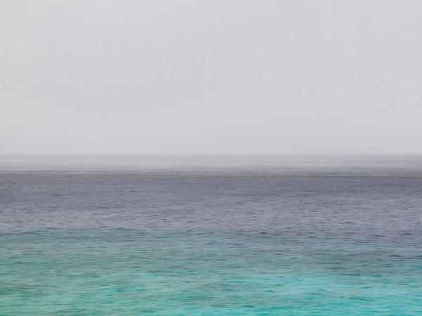 Caribbean Sea • Horizon VIII
