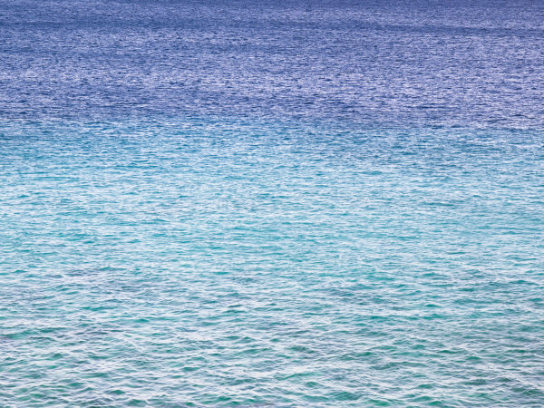 Caribbean Sea • Water III