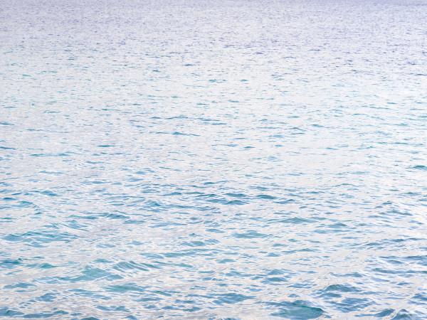 Caribbean Sea • Water I