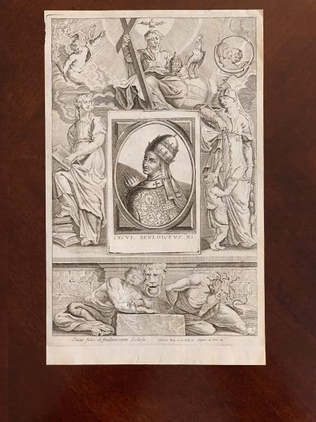 Benedictus XI