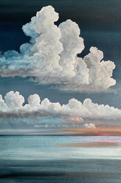 Mariners' Sky