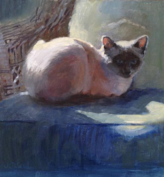 Sophie Blue