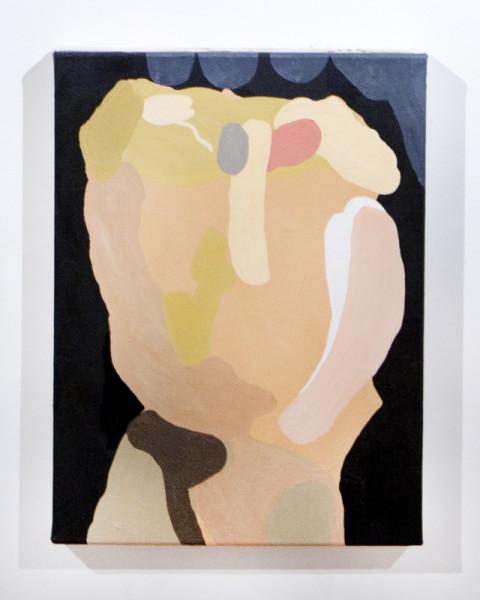 Untitled head #114