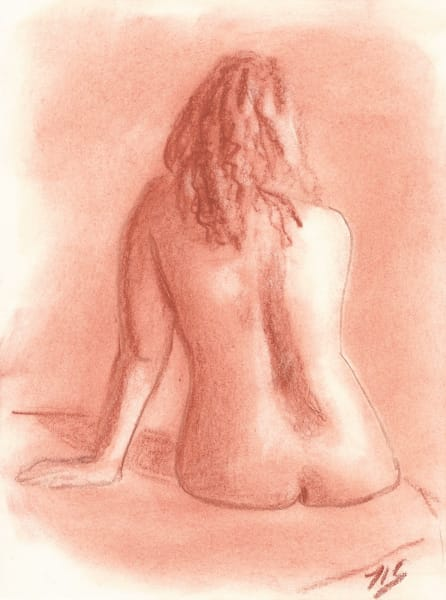 Nude Study (copy)