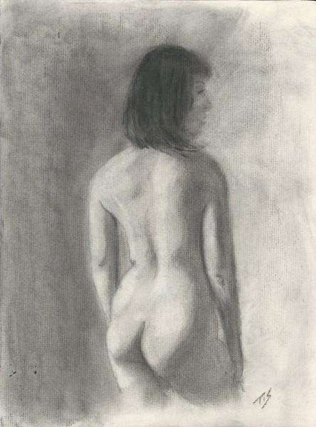 Nude (study)