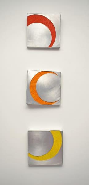 3 Arcs (triptych)